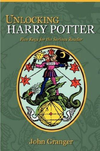 Unlocking Harry Potter
