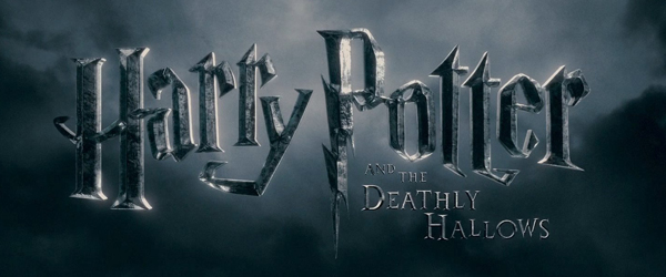 Harry Potter and the Deathly Hallows Part 1 - The Movie